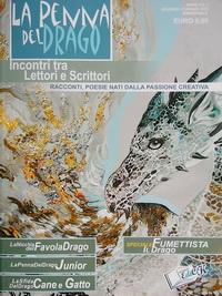 La Penna del Drago 01.2017