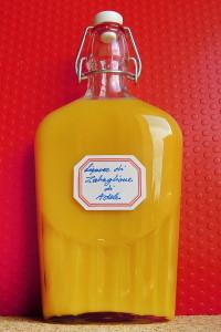 Liquore allo Zabaglione (VOV)