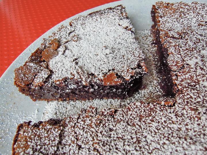 "Torta ""Tipo"" Barozzi"