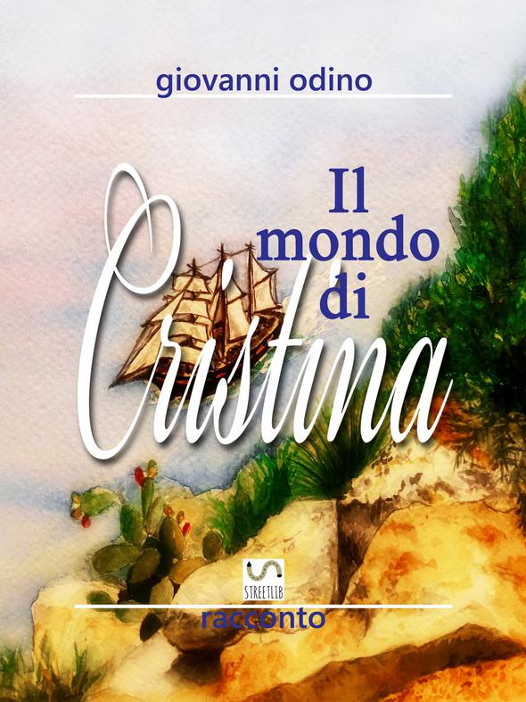 Il mondo di Cristina - ePub 590x787