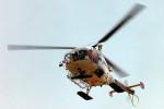 SA 316B HEMS SAR anni 90 Rocca Sbarua Pilot Odino (6)