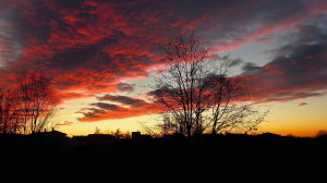 Albe, tramonti e notturni