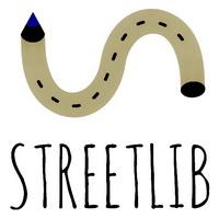 Sito di vendita StreetLib